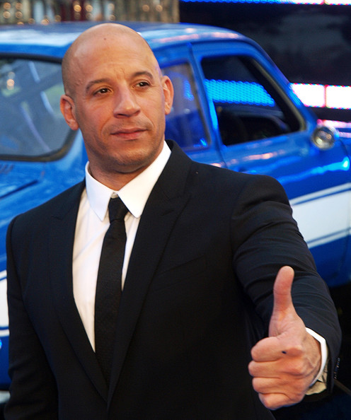 vin diesel twin brother paul vincent picture wiki autos post. Black Bedroom Furniture Sets. Home Design Ideas