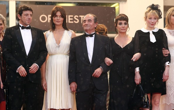 """Therese Desqueyroux"" Screening at the 65th Cannes Film Festival"