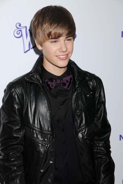 justin bieber never say never premiere 2011. pics, Justin