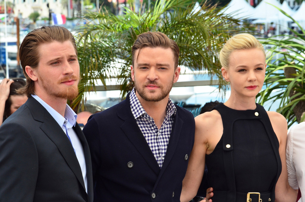 Justin Timberlake - 'Inside Llewyn Davis' Photo Call in Cannes