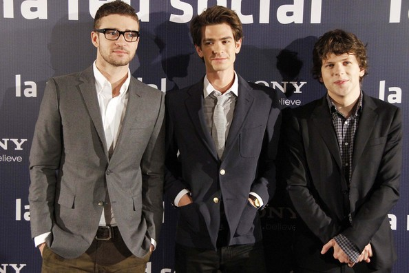 'The Social Network' Photocall []
