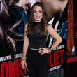 Kait Weston 'Romeo and Juliet' Premieres in Hollywood — Part 2