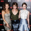 Kate Bosworth and Lake Bell Photos