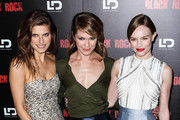 Kate Bosworth and Katie Aselton Photos Photo
