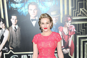 Kate Mulvany 'The Great Gatsby' Premieres in NYC 3