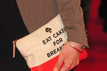 Kate Spade Stars at 'The Avengers' Premiere in London