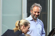 Kate Winslet and Sam Mendes Photos Photo