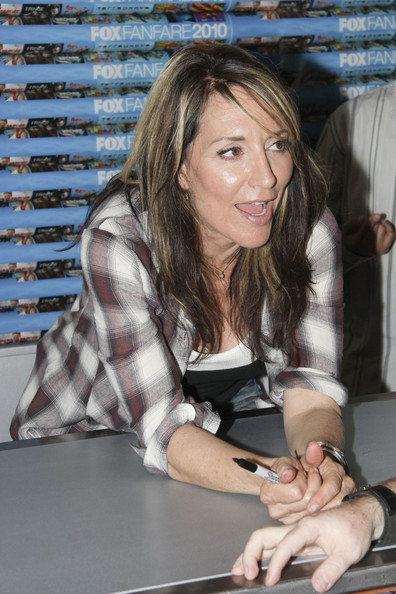 [Did katey sagal have breast cancer - katey sagal fake nude] || [katey sagal ...