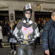 Knight Katie Price Leaves Waterstones