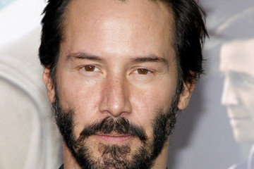 Keanu Reeves Tom Hanks seen arriving to the Hollywood premiere of new film 'Cloud Atlas' held at the Grauman's Chinese Theatre in Los Angeles