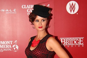 Keegan Connor Tracy The Vancouver Film Festival