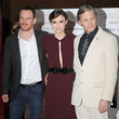 Keira Knightley and Michael Fassbender Photos