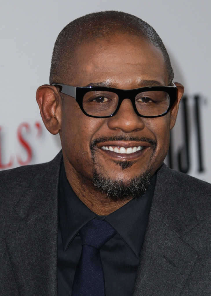 Forest whitaker photos photos 39 the butler 39 premieres in for The whitaker