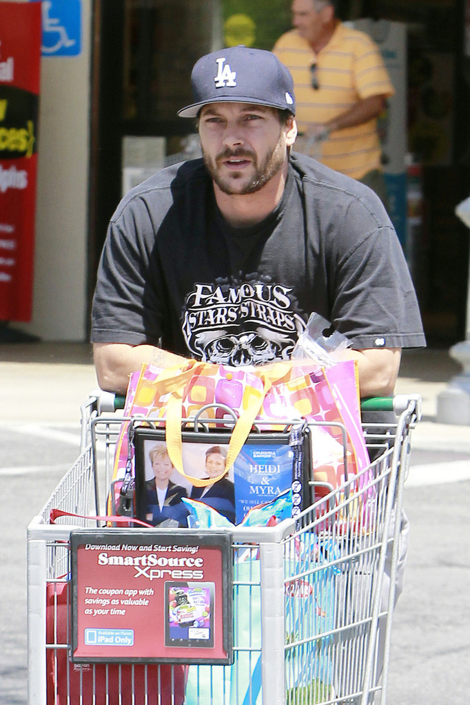 What was choice performer kevin federline voted most