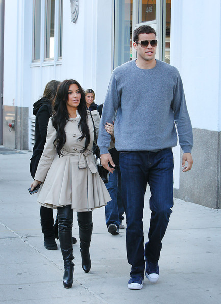 kris humphries and kim. Kris Humphries Kim Kardashian