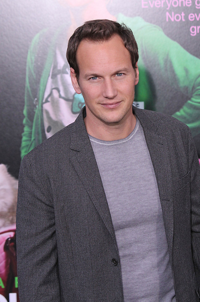 Patrick Wilson Photos Photos Charlize Theron And Others