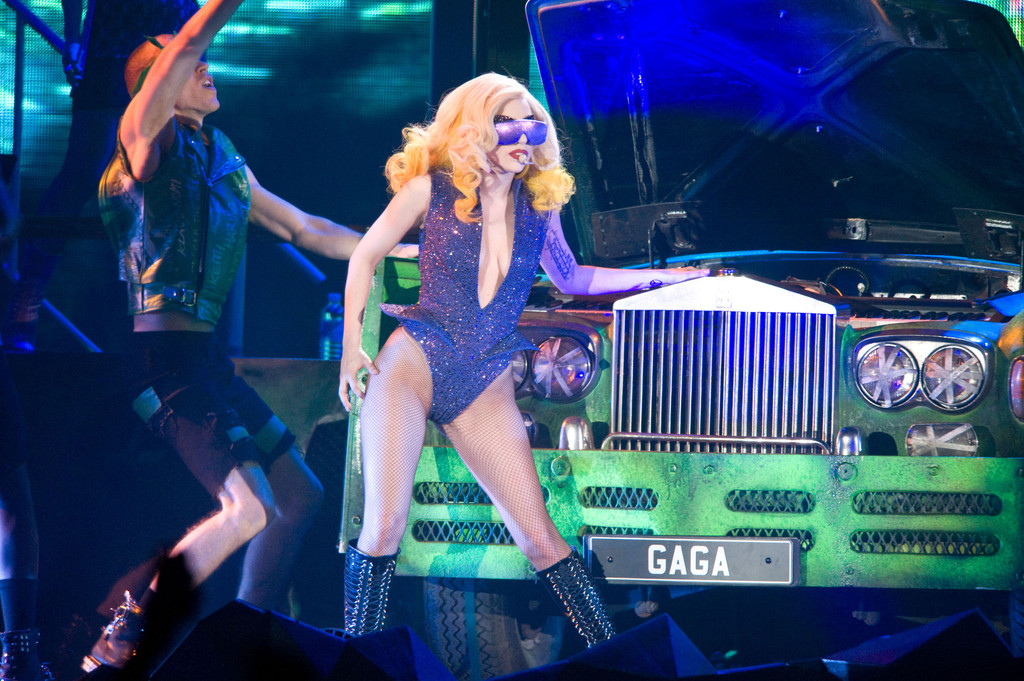 news lady gaga awesome live performances concerts