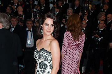 Lana Del Rey Arrivals at the Cannes Opening Ceremony — Part 3