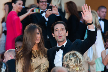 Lara Leito 'Behind the Candelabra' Premieres in Cannes