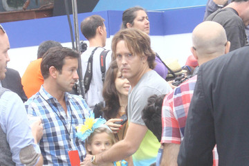 Larry Birkhead Larry Birkhead at the Premiere of 'The Smurfs 2'