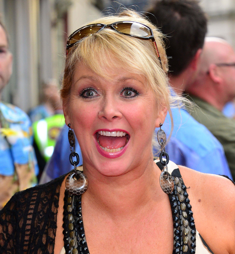 Cheryl Baker Nude Photos 94