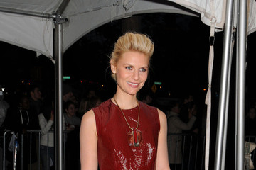 Clare Danes Stars at the TIME 100 Gala