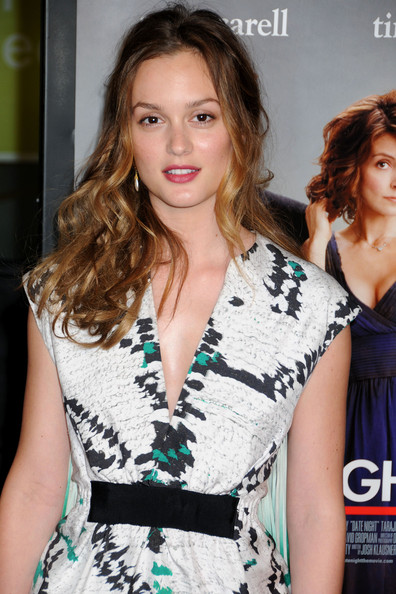 leighton meester dating history zimbio The two worked together, with meester starring in gossip girl and stan making  several guest appearances however  leighton meester dating history.