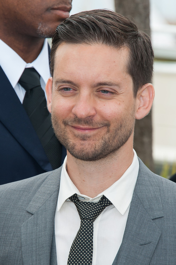 Tobey Maguire Filme