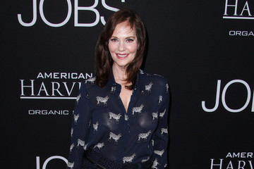 Lesley Ann Warren 'Jobs' Screening in LA