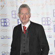 Lembit Opik Lizzie Cundy and Lembit Opik at the National Luxury and Lifestyle Awards