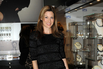 Catherine McQueen The 'A Night With Nick' event held at Swarovski Crystallized Shop in London