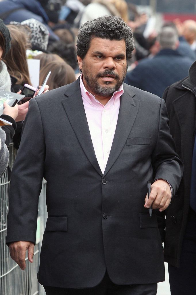"Luis Guzman Photos Photos - Celebs at the ""Journey 2: The ..."