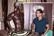 Thursday: Mario Lopez - The Week In Pictures: August 02, 2013
