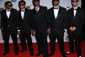 MC Hammer BMI R&B/Hip-Hop Awards in NYC
