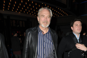 James Keach Stars at the Premiere of 'Watiting for Forever'