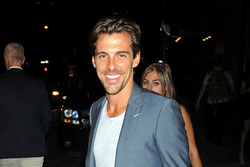 Madison Hildebrand Madison Hildebrand seen attending the Life & Style magazine 'A Summer Of Style' event held at the Dream Downtown in New York