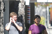 Priscilla Chan and Mark Zuckerberg Photos - Zimbio