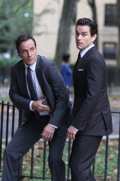 Amazoncom White Collar Season 1 Matt Bomer Tim DeKay