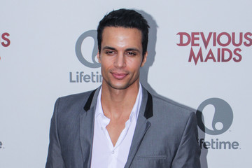 Matt Cedeno Celebs at the 'Devious Maids' Premiere