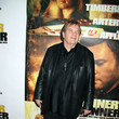 Meat Loaf 'Runner Runner' Premieres in Las Vegas