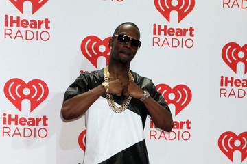 Michael Houston Stars at the iHeartRadio Music Festival