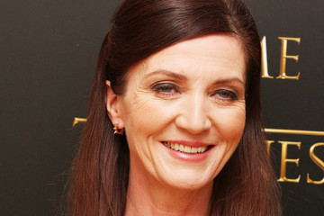 Michelle Fairley 'Game of Thrones' Launches in London