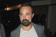 Evgeny Lebedev attends Sir Mick Jagger 70th birthday party held at Loulou's London. **UK, IRELAND, DUBAI, USA AND CANADIAN USE ONLY** Photograph: © ZTimages.