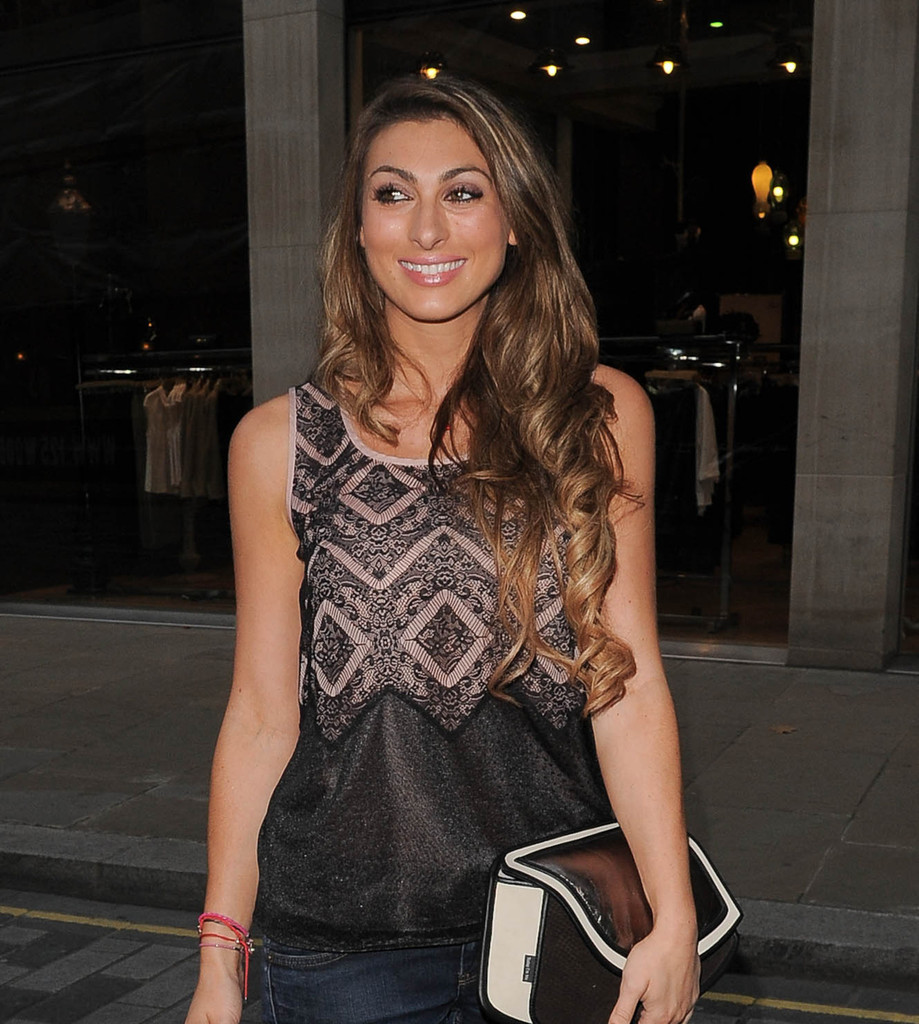 Luisa Zissman Nude Photos 81
