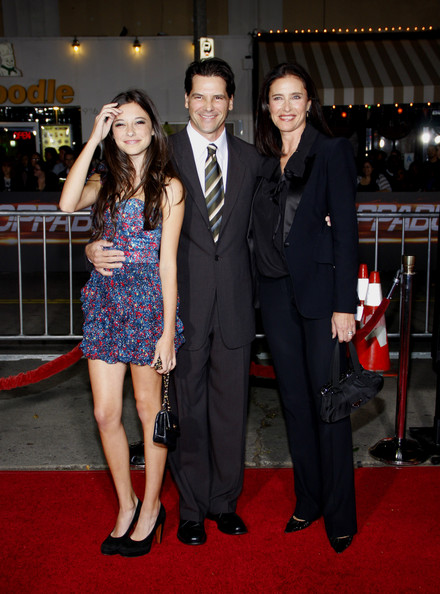 Chris Ciaffa And His Wife Mimi Rogers Married Since 2003