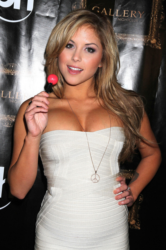brittney palmer playboy - photo #25