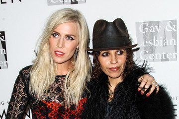 Natasha Bedingfield Linda Perry 'An Evening with Women' in Beverly Hills