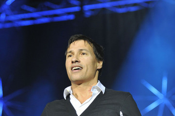 Nathan Moore PWL Hit Factory Live at 02 Arena