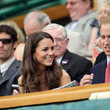 Kate Middleton and Andy Murray Photos