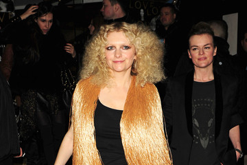 Alison Goldfrapp Celebs at the Alexander Wang Party